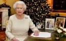 Queen Elizabeth II's Christmas Message: 'Light Shines In The Darkness'