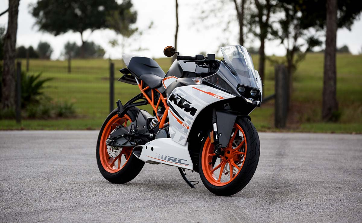 2016 KTM RC 390 to be launched in India in January