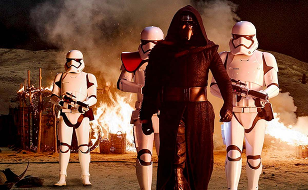 Star Wars 7: Darth Vader will  be resurrected