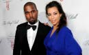 Kim and Kanye have named their baby boy Saint West